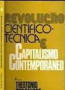Revolução Científico-técnica Capitalismo Contemporâneo