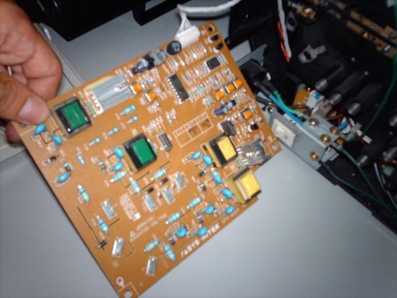 Placa Fonte Lexmark E322 Semi-nova