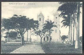 Igreja Do Bomfim - Bahia - 01011203