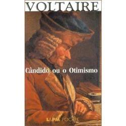 Cândido Ou O Otimismo - Voltaire (livro De Bolso)