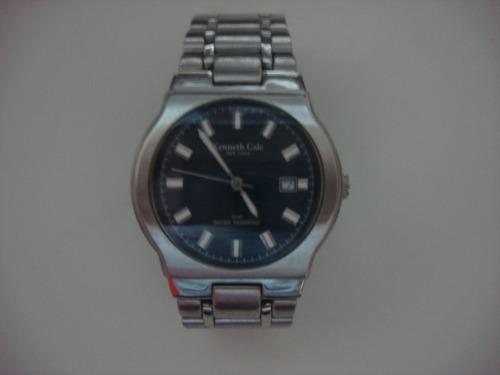 Relógio Raro Kenneth Cole!!!!