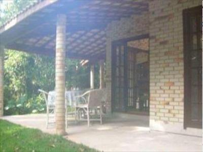 Ref.: 9 - Casa Condomínio Fechado Em Bertioga, No Bairro Guaratuba Costa Do Sol - 3 Dormitórios