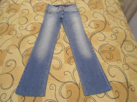 Calça Jeans Guess Tamanho 38 Strecht Otimo Estado Sacola