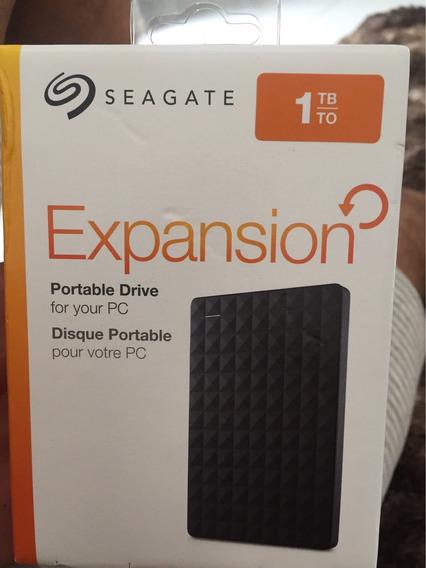 Hd Expansion 1tb