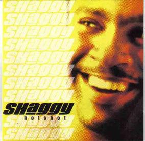 Shaggy - Hots Hot - Frete Grátis
