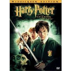 Dvd Original - Harry Potter E A Câmara Secreta