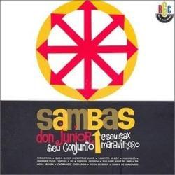 Don Junior, Seu Conjunto E Sax Maravilhoso/sambas Som Livre