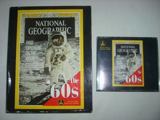 10 Anos De Revista National Geographic Digitalizada Original