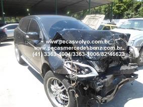 Volvo Xc60 Rodas Sucata Para Pecas / Motor / Farol / Bomba