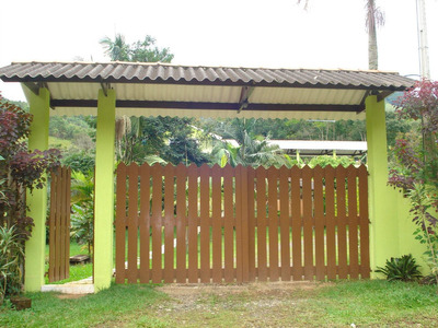 Aluga-se Chácara Em Santa Isabel (disponível Para Páscoa)