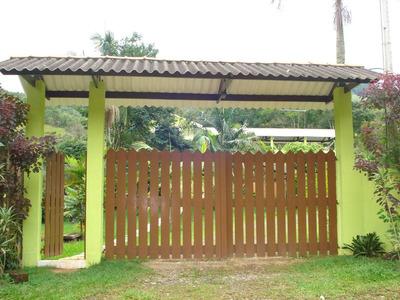 Aluga-se Chácara Em Santa Isabel
