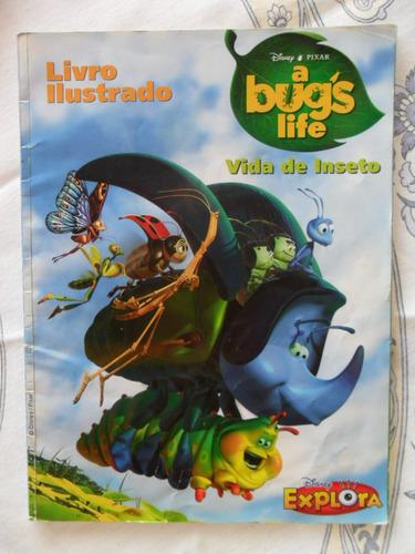 A Bug's Life - Vida De Inseto! Faltam 31 Figurinhas De 108!