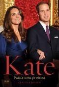 Livro - Kate. De Joseph, Claudia.