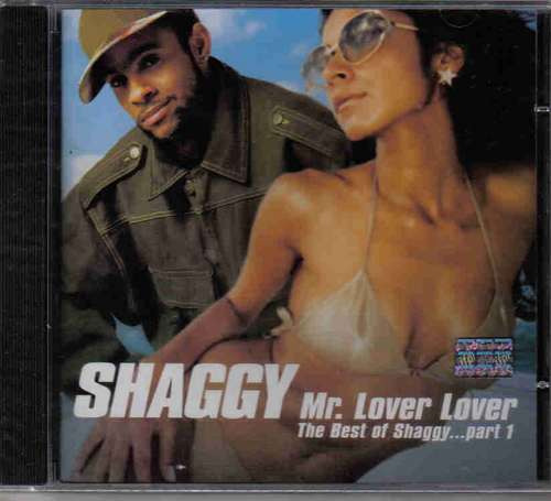 Shaggy Mr Lover Lover - The Best Of Lacrado