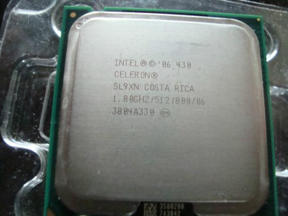 Celeron 430 1.8 Ghz Soquete 775