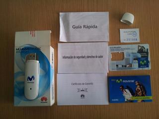 Usb Huawei Micro Sd Internet Movil Vendo O Cambio Solo Bogot