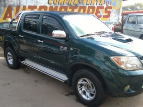 Toyota Hilux Srv 4x2 Full