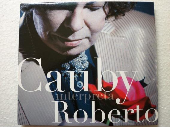 Cd Cauby Peixoto Interpreta Roberto Carlos