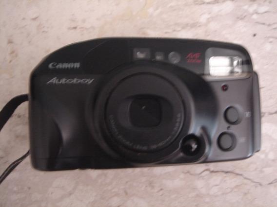 Camera Fotografica Canon Autoboy