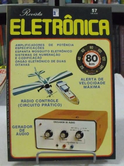 Revista Eletrônica Nº 57