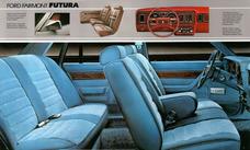 Ford Fairlane Falcon Mercury No Fairmont X Cg Ybr Bajaj