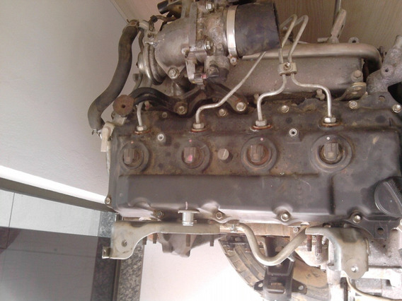 Cabeçote Da Toyota Hilux 3.0 16v Serve De 2006 A 2012