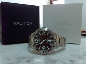 Relógio Nautica Diver Watch
