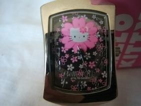 Relogio Hello Kitty Frete Gratis Americano Rosa Usa