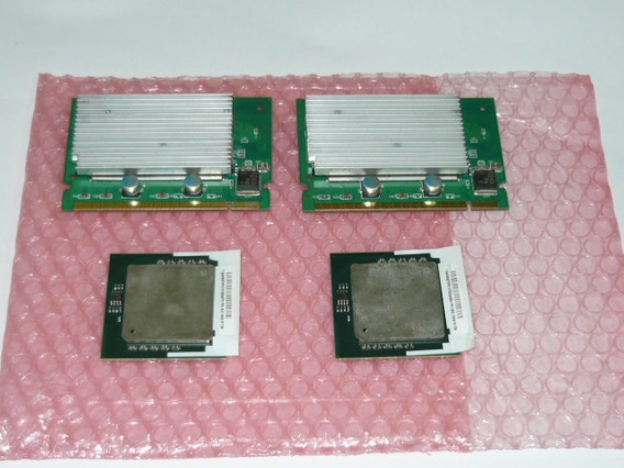 Kit 2pç Ibm Xeon Quadcore X7350 2.93/8m/1066 Pga604 C/nf