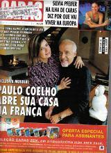 Caras 532 * Paulo Coelho * Gal * Spiller * Pfeifer