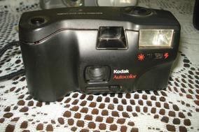 Câmera Kodak Autocolor 35mm Não Funciona