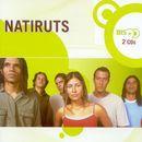 Natiruts - Coletanea Série Bis - Cd Duplo Novo Lacrado