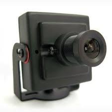 Micro Camera Project System Cmp233 Ultra Color : Promoção!!
