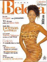 Plena Beleza 4 * Valéria Valenssa * Gabriela Duarte
