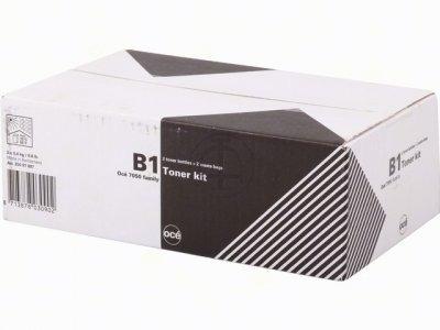 Toner Océ B1 - 7000,7050,7051,7055 Preto Cx C/ 2 Unid.