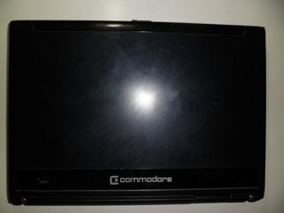 0064 Notebook Commodore Ke 8370 Mb - Repuestos Despiece