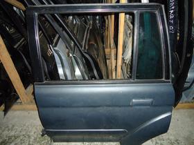 Porta Mitsubishi Pajero Sport Traseira...
