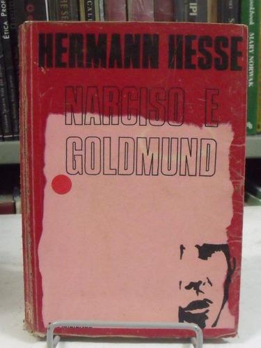 Narsciso E Goldmund - Hermann Hesse
