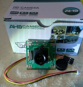 Câmera Fpv Hd700 Tvl Para Projetos Arduino