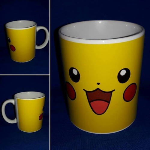Tazon Pikachu