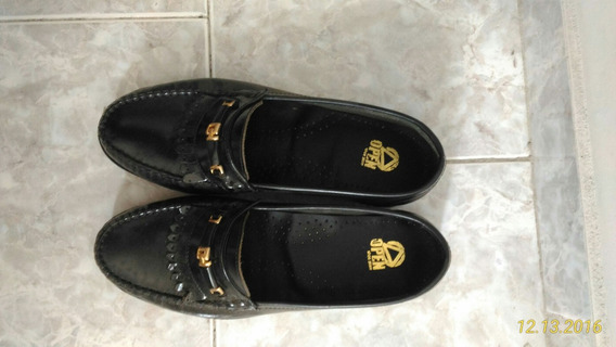 Sapato Em Couro Legítimo Arizona Nr 42. Novo ¿ Sem Caixa