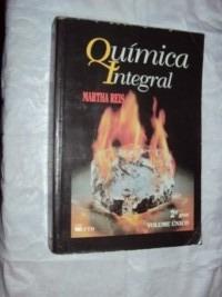 Química Integral 2º Grau / Volume Único (sebo Amigo)