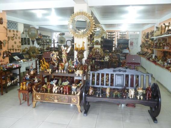 Artesanías Ecuatorianas