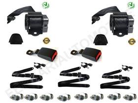 Cinto De Segurança 3 Pontos Monza Kadet Corsa Fusca Ka Ls X
