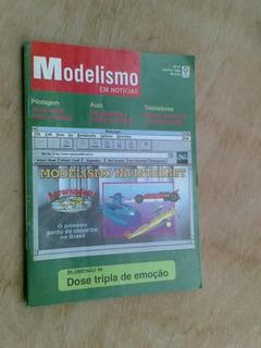 Revista - Modelismo Em Notícias - 21 - Modelosmo Na Internet