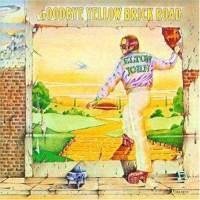 Cd Elton John - Goodbye Yellow Brick Road (import)