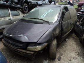 Chrysler Grand Caravan Le 1996 (sucata Somente Para Peças)