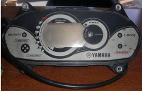 Painel Digital - Jet Ski Yamaha - 4 Tempos