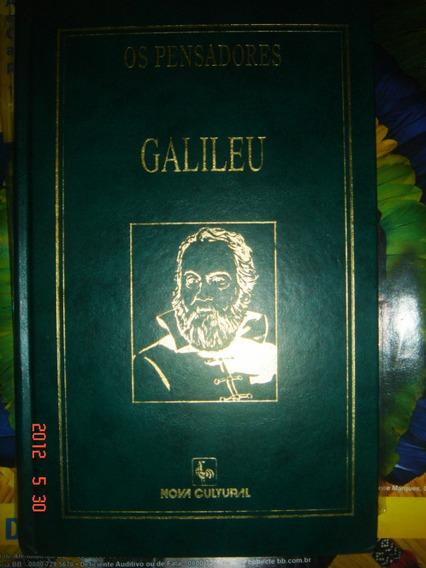 O Ensaiador--galileu Galilei