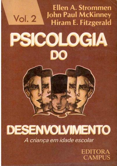 Psicologia Do Desenvolvimento - Ellen A. Strommen
